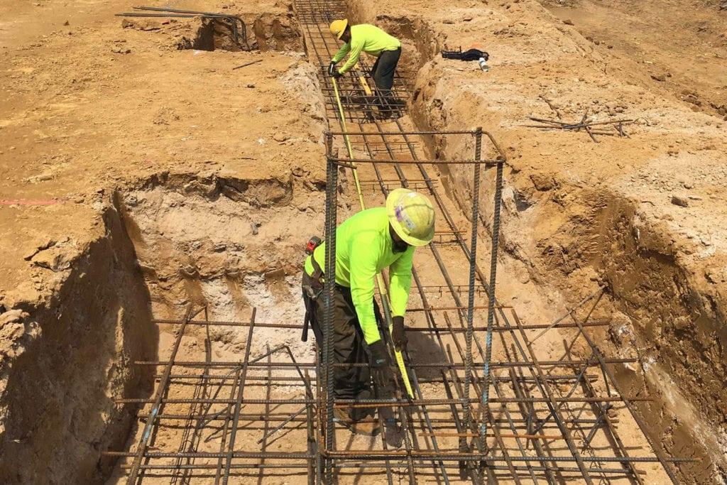 Construction 8